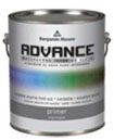 Paints vankemenade paints - Advance waterborne interior alkyd paint ...